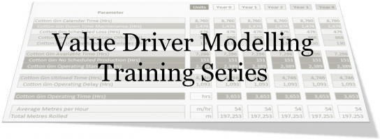 Value Driver Modelling – Part 1: What are value drivertrees?