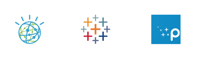 Self-service analytics roadtest: Watson Analytics vs Tableau vsPopily