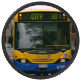 internet of things - brisbane - buses